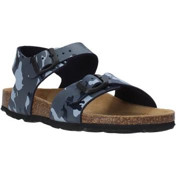 Παπούτσια Παιδί Σανδάλια / Πέδιλα Grunland SB0115 Γκρί