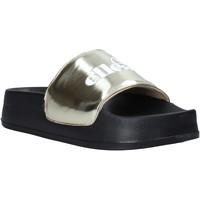 Παπούτσια Γυναίκα σαγιονάρες Ellesse OS EL01W70419 Χρυσός