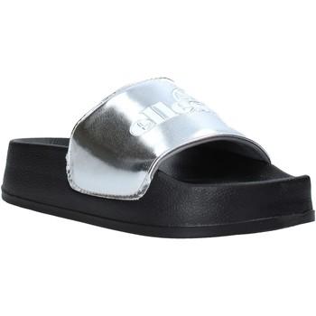 Παπούτσια Γυναίκα σαγιονάρες Ellesse OS EL01W70419 Ασήμι