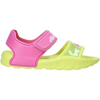 Παπούτσια Παιδί Σανδάλια / Πέδιλα Ellesse OS EL01K70426 Πράσινος