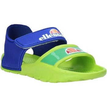 Παπούτσια Παιδί Σανδάλια / Πέδιλα Ellesse OS EL01K70426 Μπλε
