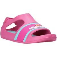 Παπούτσια Παιδί Σανδάλια / Πέδιλα Ellesse OS EL01B70425 Ροζ