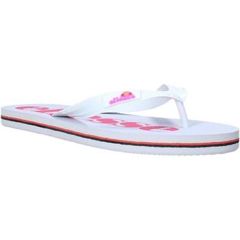 Παπούτσια Γυναίκα Σαγιονάρες Ellesse OS EL01W70404 λευκό