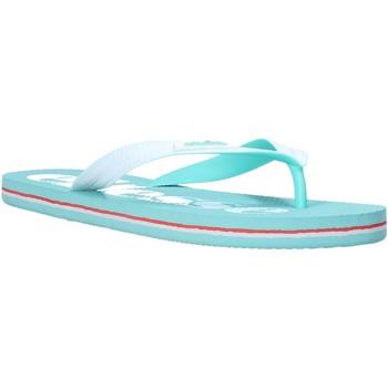 Παπούτσια Γυναίκα Σαγιονάρες Ellesse OS EL01W70404 Μπλε