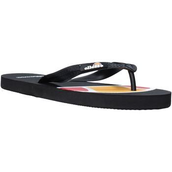 Παπούτσια Γυναίκα Σαγιονάρες Ellesse OS EL01W70410 Μαύρος