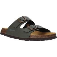 Παπούτσια Άνδρας Τσόκαρα Grunland CB3012 Πράσινος