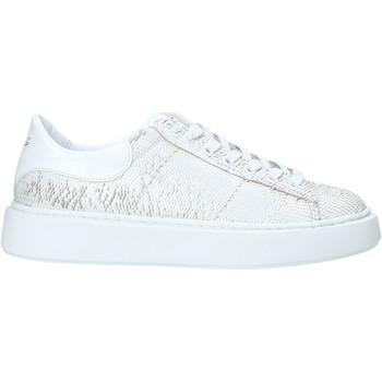 Παπούτσια Γυναίκα Χαμηλά Sneakers Maritan G 210345MG λευκό