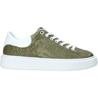Παπούτσια Γυναίκα Χαμηλά Sneakers Maritan G 210345MG Πράσινος
