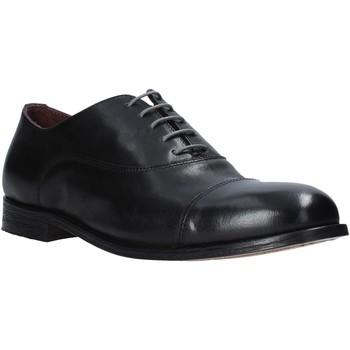 Παπούτσια Άνδρας Richelieu Marco Ferretti 141112MF Μαύρος