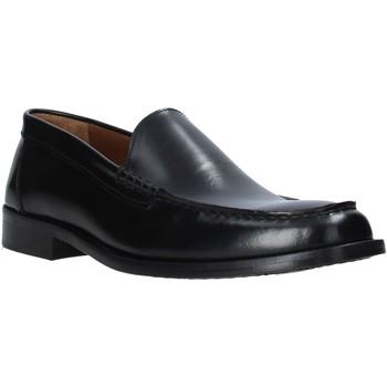 Παπούτσια Άνδρας Μοκασσίνια Marco Ferretti 161433MF Μαύρος
