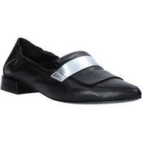Παπούτσια Γυναίκα Μπαλαρίνες Mally 6926 Μαύρος