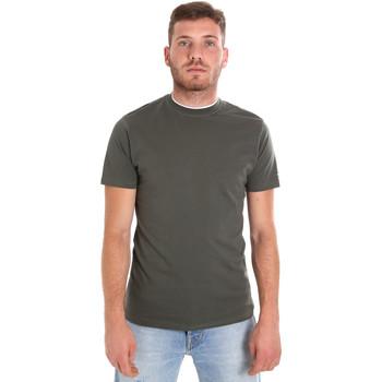 T-shirt με κοντά μανίκια Les Copains 9U9013