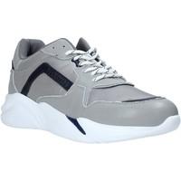 Παπούτσια Άνδρας Χαμηλά Sneakers Docksteps DSE106301 Γκρί