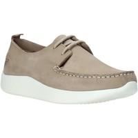 Παπούτσια Άνδρας Derby Docksteps DSE106366 Μπεζ