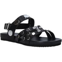 Παπούτσια Γυναίκα Σανδάλια / Πέδιλα Cult CLE104387 Μαύρος