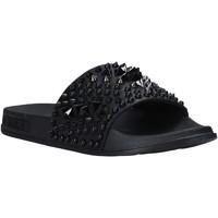 Παπούτσια Γυναίκα σαγιονάρες Cult CLE104414 Μαύρος