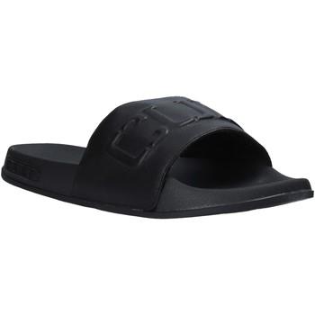 Παπούτσια Άνδρας σαγιονάρες Cult CLE104416 Μαύρος