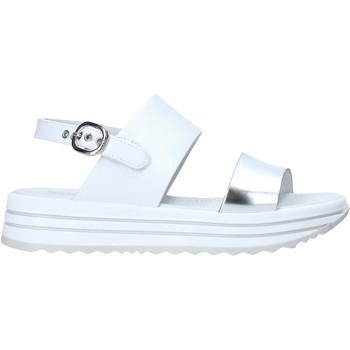 Παπούτσια Κορίτσι Σανδάλια / Πέδιλα Nero Giardini E031620F λευκό