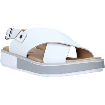 Παπούτσια Γυναίκα Σανδάλια / Πέδιλα Mally 6803 λευκό