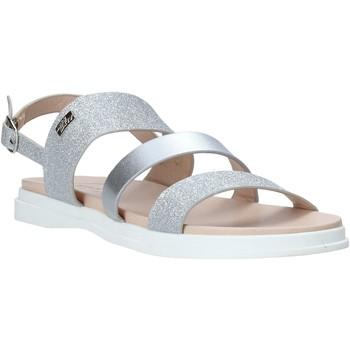 Παπούτσια Κορίτσι Σανδάλια / Πέδιλα Miss Sixty S20-SMS766 Ασήμι