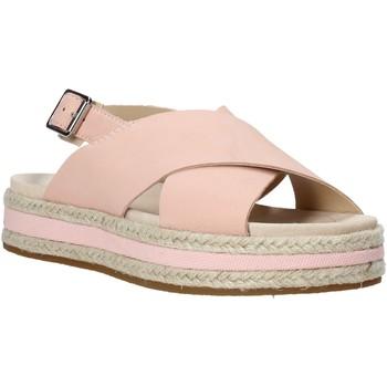 Παπούτσια Γυναίκα Σανδάλια / Πέδιλα Clarks 26139244 Ροζ