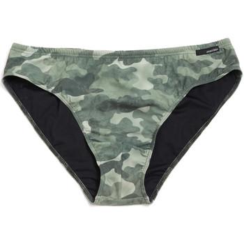 Υφασμάτινα Άνδρας Μαγιώ / shorts για την παραλία Rrd - Roberto Ricci Designs 18334 Πράσινος