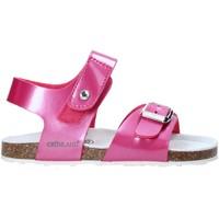 Παπούτσια Παιδί Σανδάλια / Πέδιλα Grunland SB0375 Ροζ