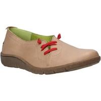 Παπούτσια Γυναίκα Slip on Grunland SC2694 Μπεζ