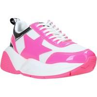 Παπούτσια Γυναίκα Χαμηλά Sneakers Shop Art SA020044 Ροζ