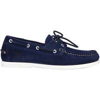 Παπούτσια Άνδρας Boat shoes Docksteps DSE106355 Μπλε