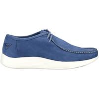 Παπούτσια Άνδρας Derby Docksteps DSE106377 Μπλε