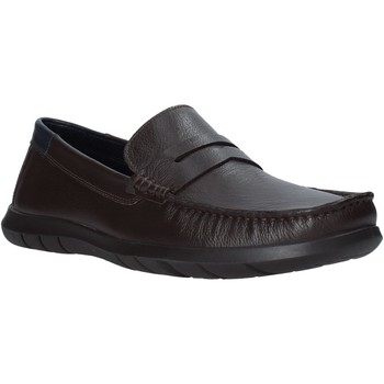 Παπούτσια Άνδρας Μοκασσίνια Impronte IM01080A καφέ