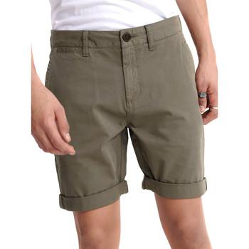 Shorts & Βερμούδες Superdry M7110018A