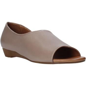 Παπούτσια Γυναίκα Σανδάλια / Πέδιλα Bueno Shoes J1605 Γκρί