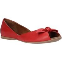 Παπούτσια Γυναίκα Μπαλαρίνες Bueno Shoes N0712 το κόκκινο