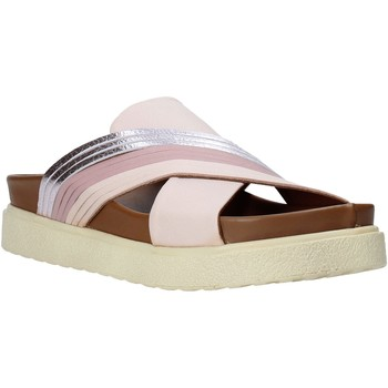 Παπούτσια Γυναίκα Τσόκαρα Bueno Shoes CM2206 Ροζ