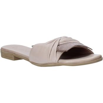 Παπούτσια Γυναίκα Τσόκαρα Bueno Shoes 9L2735 Μπεζ