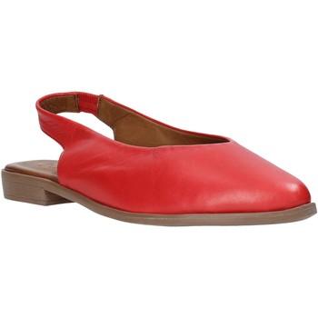 Παπούτσια Γυναίκα Σανδάλια / Πέδιλα Bueno Shoes N0102 το κόκκινο