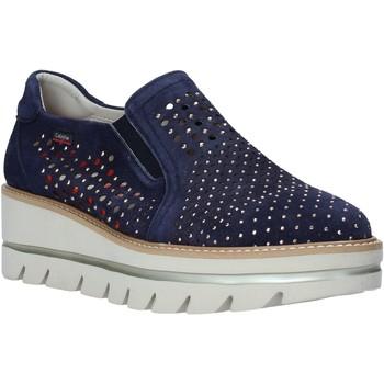 Παπούτσια Γυναίκα Slip on CallagHan 14834 Μπλε