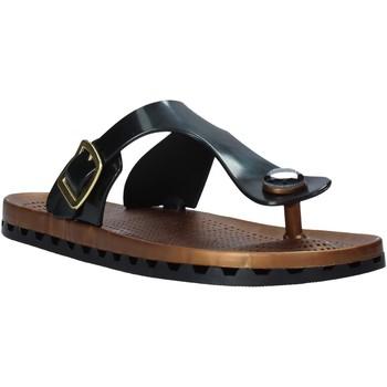 Παπούτσια Γυναίκα Σανδάλια / Πέδιλα Sensi 4050/P Μαύρος