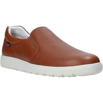 Παπούτσια Άνδρας Slip on CallagHan 43701 καφέ