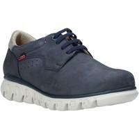 Παπούτσια Άνδρας Χαμηλά Sneakers CallagHan 12910 Μπλε