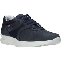 Παπούτσια Άνδρας Χαμηλά Sneakers CallagHan 91313 Μπλε