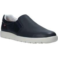 Παπούτσια Άνδρας Slip on CallagHan 43701 Μπλε