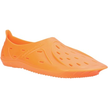 Παπούτσια Γυναίκα Water shoes Aqualander AQL_ZEN_NBR Πορτοκάλι