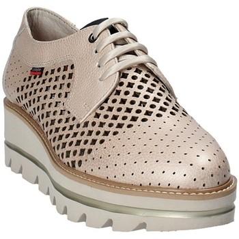 Παπούτσια Γυναίκα Derby CallagHan 14806 Ροζ
