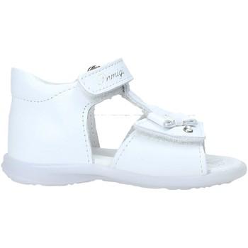Παπούτσια Κορίτσι Σανδάλια / Πέδιλα Primigi 5405722 λευκό