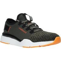 Παπούτσια Άνδρας Χαμηλά Sneakers Lumberjack SM63511 001 C01 Πράσινος