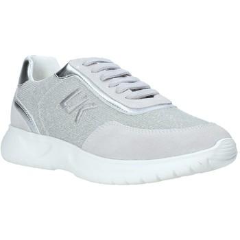 Παπούτσια Γυναίκα Χαμηλά Sneakers Lumberjack SW70312 002 N72 Ασήμι