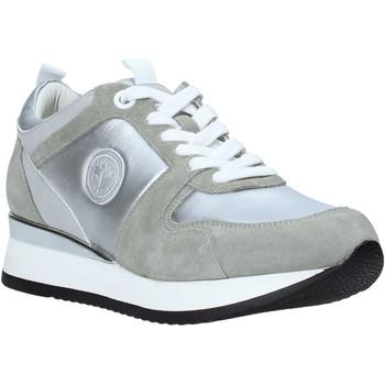 Παπούτσια Γυναίκα Χαμηλά Sneakers Lumberjack SW84312 001 Y27 Ασήμι